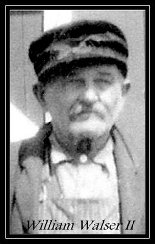 William Walser II