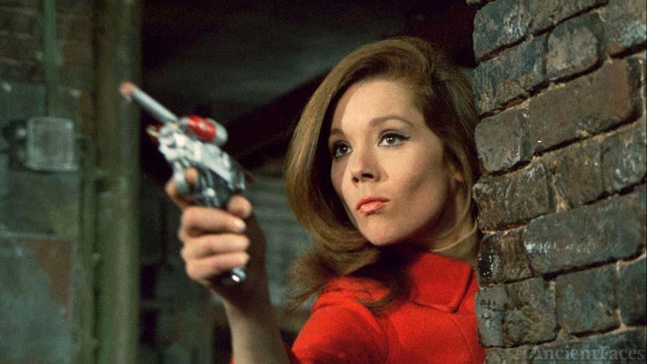 Diana Rigg, Avengers