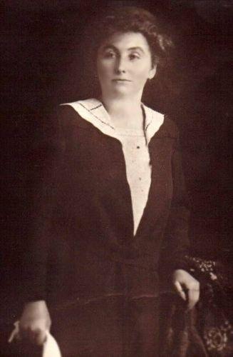Rose Fejes Galgoczi, c.1910