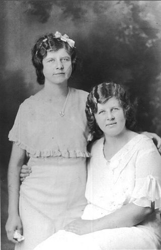 Massey Sisters