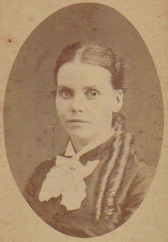Catherine Heinemann Herschler Wedding Day