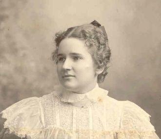 Grace Elizabeth Ulmer