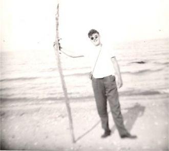 Ralph Korlesky WI 1953
