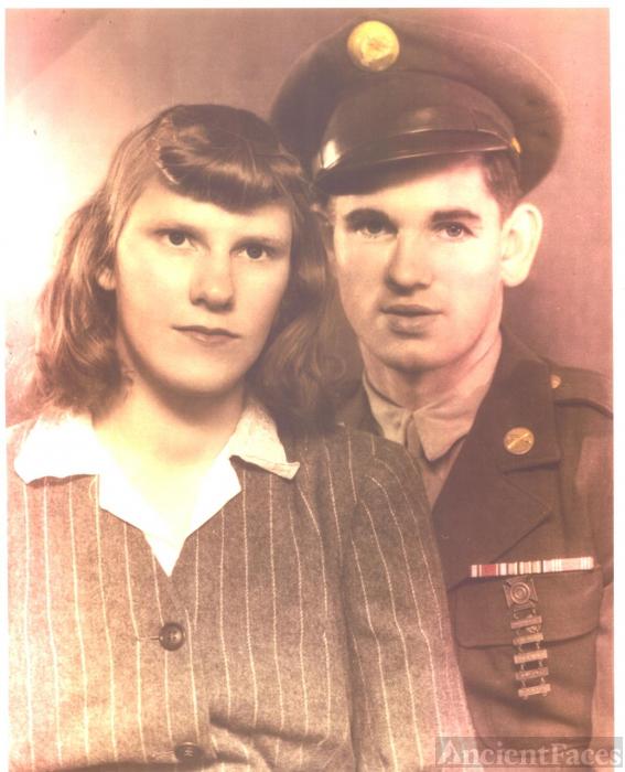 Betty and Fiske Austin, Washington