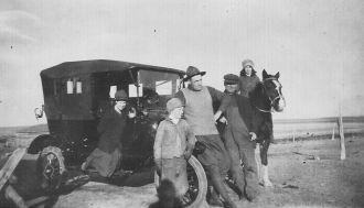 Montana Friends of Frank O'Barr