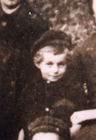 Baruch Stoger