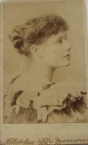 Jane Bailey
