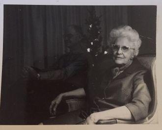 Rena Bell Lassiter