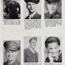 ted stafford's Army Book Kansas - R through S