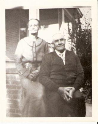 John & Virginia Roth