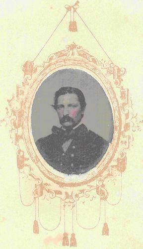 Marcell (Michael) Branell, Virginia
