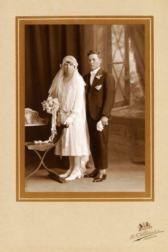 Emma & Albert Schekoske