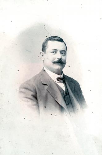 Emilio Garcia Navarro