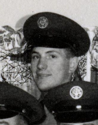 John W. Brogger