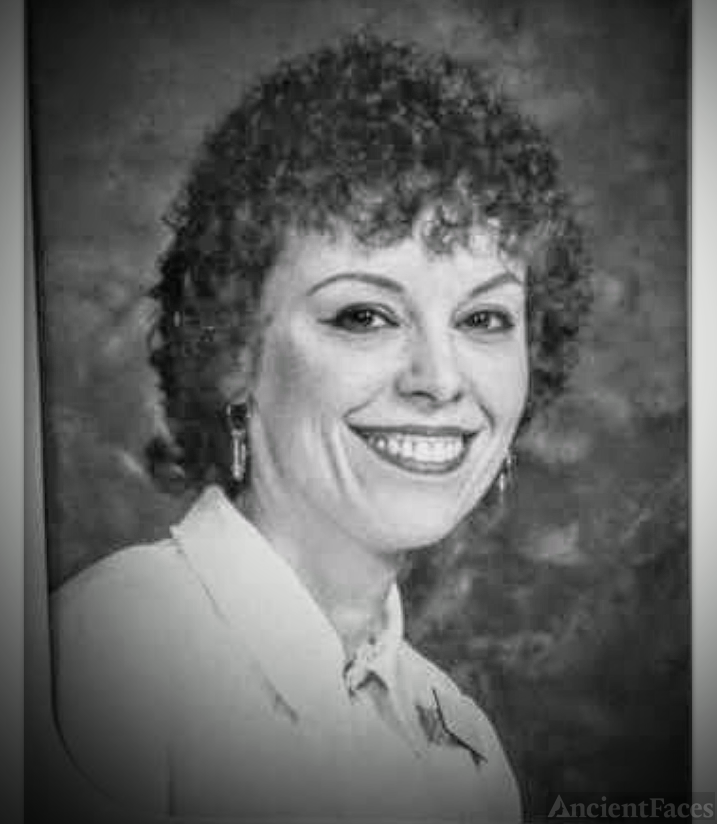 Barbara Ann (Wenzler) Robinson