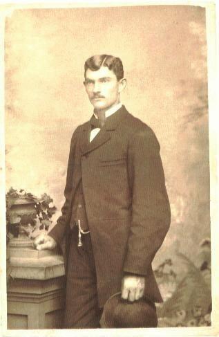 William Herbert Pearce