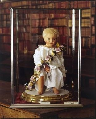 Archduchess Louise Elisabeth of Austria