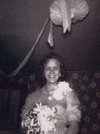 Betty C Fisher