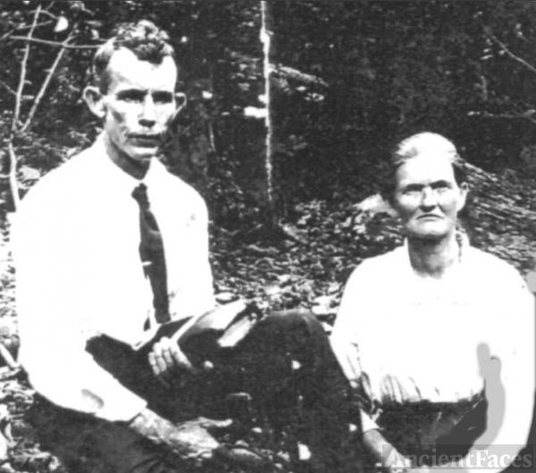 Andrew & Linda
