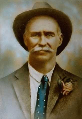 Alexander Leckie McGregor