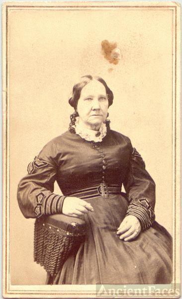 Ann Sophia (Stocking) Smith