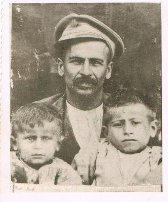 Sleiman Azzo, Lebanon