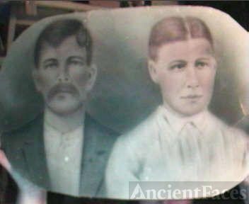 George T. and Sara Ann Guyton