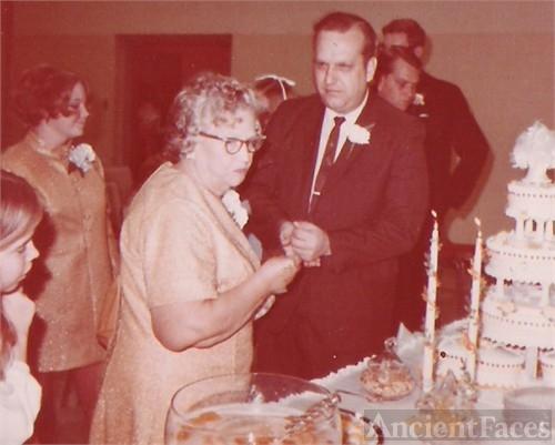 Helen and Carl Nagel