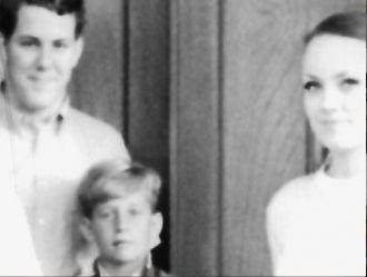 John, Mark, & Olivia Cornyn