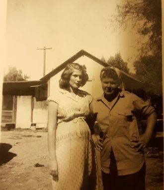 Eulene & Jessie Herdeg