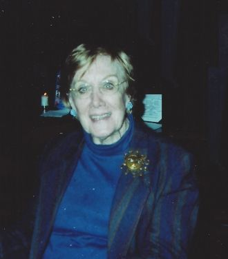 Marni Nixon, Metropolitan Room.