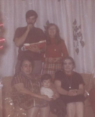 Ciaravino Family