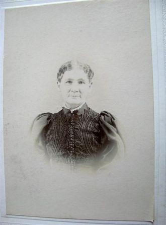Anne Dascilla Hanes