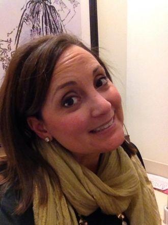 Rebecca Mary Catherine Gallo
