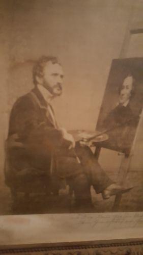 Artist willl