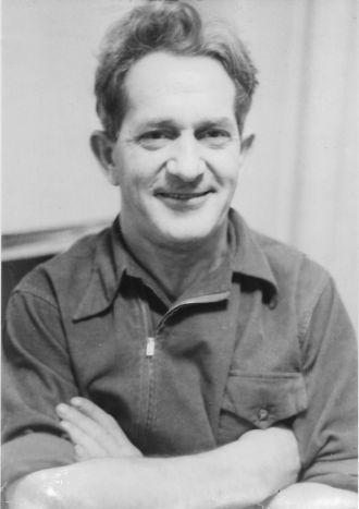 Johannes Olsen
