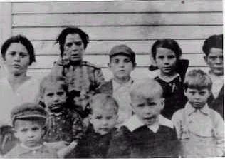 Lathrop family Photo......