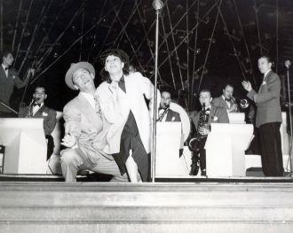 Rialto Theater 1943