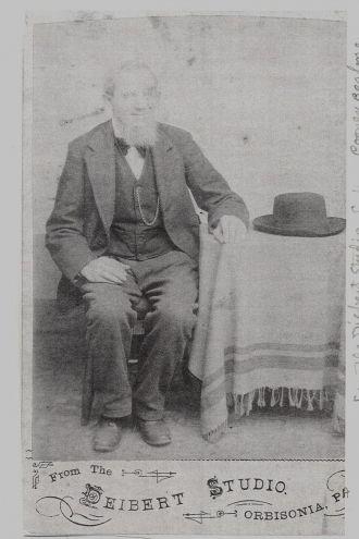 A photo of Cooney Beamen