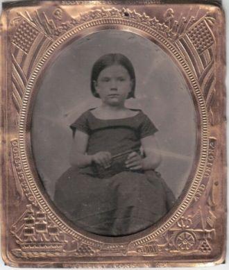 Perhaps, Emma Ruckman 1876