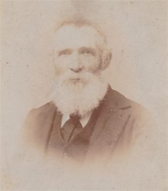 John Thornton, Delaware