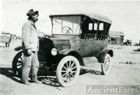 Ventura Cuen Ruiz, CA