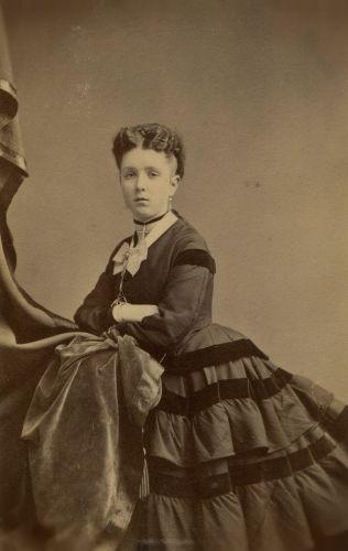 Mary Emily Dorchester