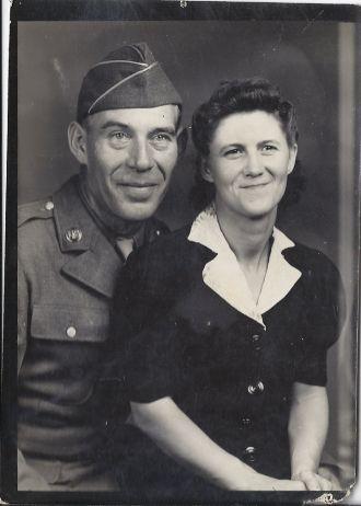 William and Mildred (North) Coy
