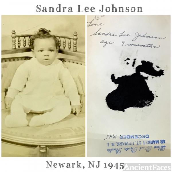 Sandra Lee Johnson
