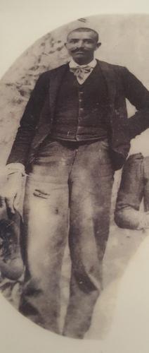 John Henry Williams