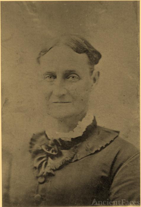 Sophie O. Dibble Johnson