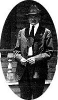 John Breckenridge Johnson