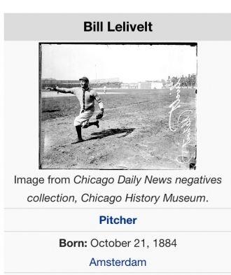 William Lelivelt