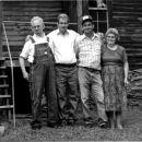 Blackburn family